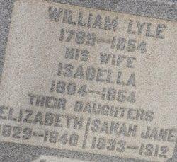 Elizabeth Parry Lyle