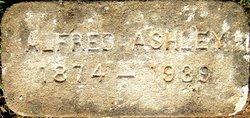 Alfred Ashley