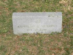 Kenneth A Merrell