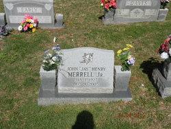John Henry Merrell, Jr