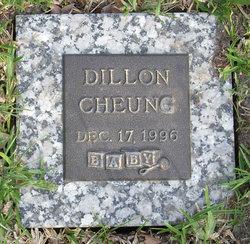 Dillon Cheung