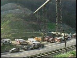Upper Big Branch <i>Mining</i> Disaster