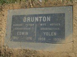 Eleanor Yolen <i>Morse</i> Brunton