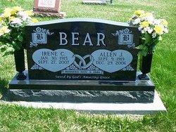 Irene C. Bear