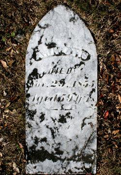Albert Hinsdale Otis