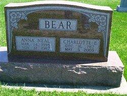 Anna Neal Bear