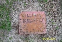 William Franklin Shanafelt
