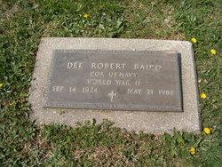 SMN Dee Robert Baird