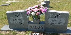 A Wesley Bullard