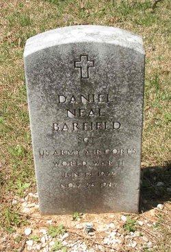 Daniel Neal Barfield