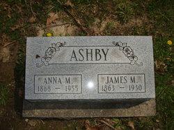 Anna M. <i>Wirshing</i> Ashby