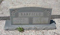 David D Barfield