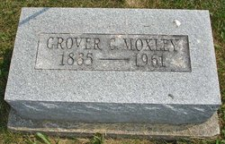Grover Charles Moxley