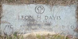 Leon Henry Davis