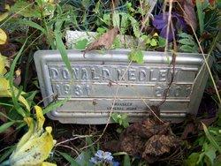 Donald Medley