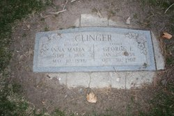 George Francis Clinger