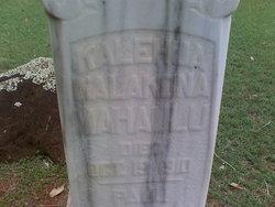 Kalehua <i>Kalakona</i> Mahaulu