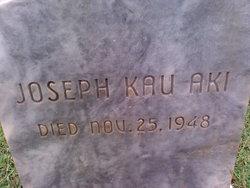 Joseph Kau Aki