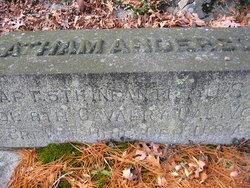 Allen Latham Anderson