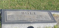 Mary <i>Lindley</i> Bolt