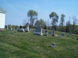 New Market Christian Church Cemetery