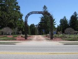 Mound Cemetery