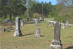 Dodd Memorial Cemetery