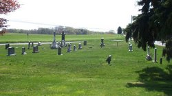 Mount Vernon United Methodist Church Cemetery (old