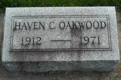 Haven C. Oakwood