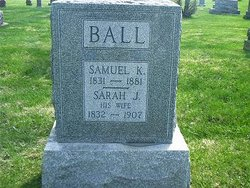 Samuel King Ball