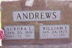 Aurora Leota <i>Lehr</i> Andrews
