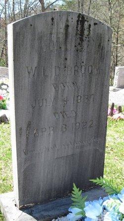 William Lewis Dewey Broom