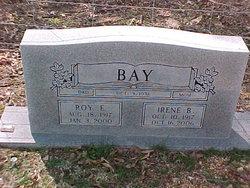 Irene <i>Brooks</i> Bay