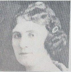 Minnie Altheda <i>Thompson</i> Bird
