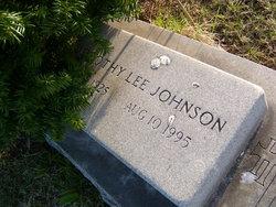 Dorothy Lee <i>Johnson</i> Dyer