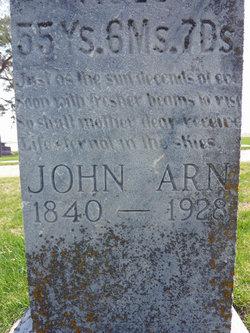 John Arn