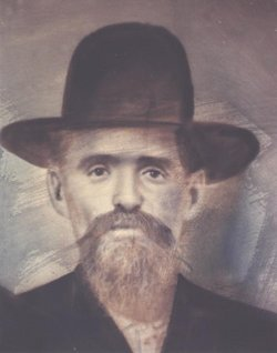 William Larkin Coffey
