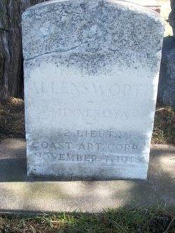 Charles Leslie Allensworth