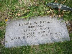 James W. Kelly