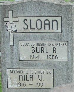 Nila Verena <i>Monroe</i> Sloan