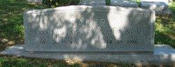 Lawrence Edgar Baker, Sr