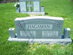 Kerman Vaughn Hagaman