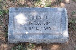 Lewis Nelson Hughes