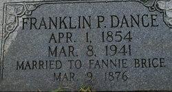 Franklin Pierce Dance