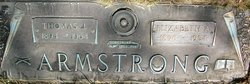 Thomas James Armstrong