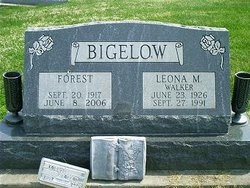 Forrest E. Bigelow