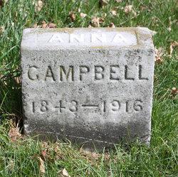 Anna <i>Coolidge</i> Campbell