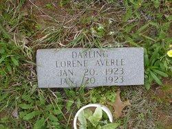 Lorene Averle