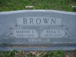 Marvin Leonard Brown