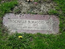 Rochelle <i>Zamboni</i> Maggio